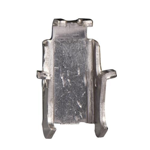 SCHNEIDER ELECTRIC - S520691 Удължител за крачета 20мм, 10 броя (за 5 комплекта крачета), за всички ODACE механизми