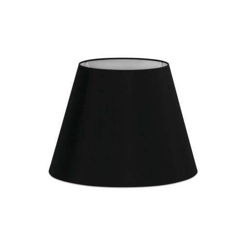 FARO - ETERNA Black textile shade ø270×200 2P0223