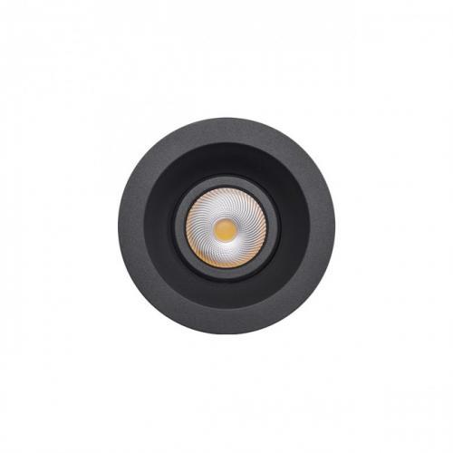 REDO GROUP - LED луна за вграждане  XENO 9585 PL LED COB 10W IP65 DG 3000K