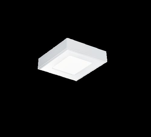 TRIO - LED панел за външен монтаж  6W RHEA – 625601231