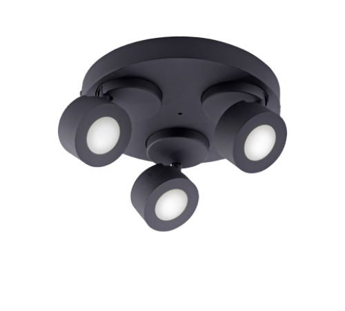 TRIO - LED Спот  RGB  SANCHO – 850190332