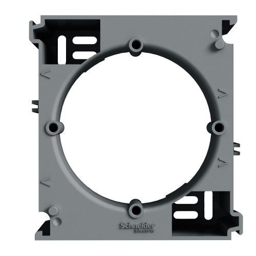 SCHNEIDER ELECTRIC - EPH6100262 Кутия за открит монтаж за повече от един модул Asfora Стомана