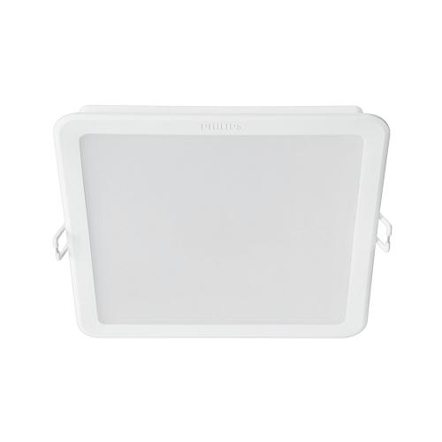 PHILIPS - LED панел 17W 3000К Meson 59467