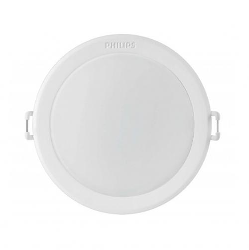 PHILIPS - LED панел 10W 3000К Meson 59203.31.P1