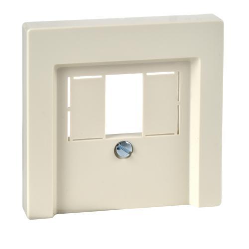 SCHNEIDER ELECTRIC - MTN296044 Лицев панел за USB крема System M