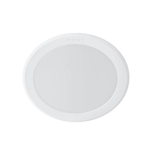 PHILIPS - LED панел 6W 4000К Meson 59444