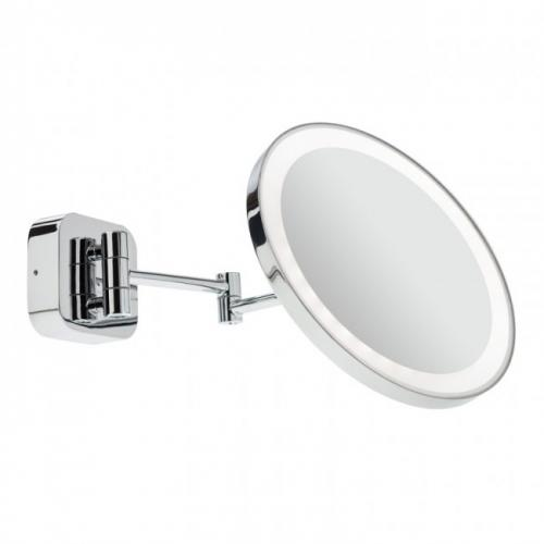 REDO GROUP - Светещо огледало BOB 01-968 BOB AP LED 6W OGLINDA CH