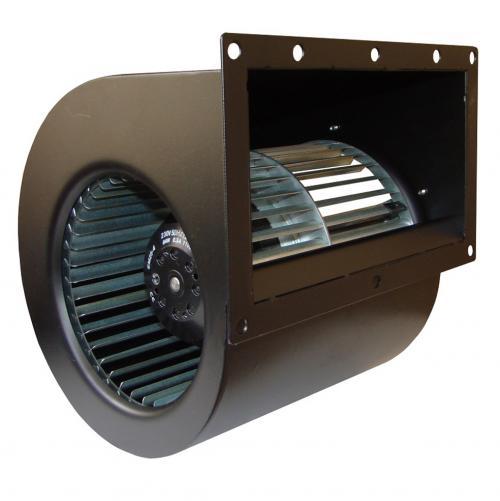 MMOTORS - Центробежен вентилатор EM-140