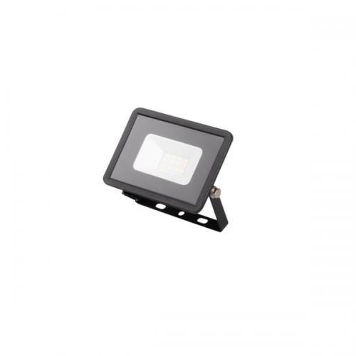KANLUX - LED прожектор GRUN V2 LED-10-B 10W 700lm 4000K IP65 31150