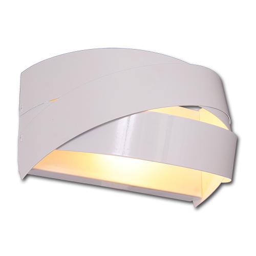LIS LIGHTING - Аплик TORNADO 5011K-H89 E14, 1x40W, H13, D25cm
