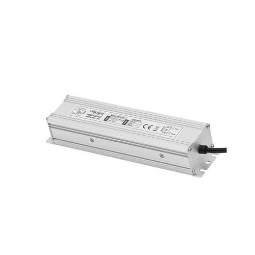 ULTRALUX - ZWJ24100 Захранване за LED лента, водоустойчивo, 24 V DC