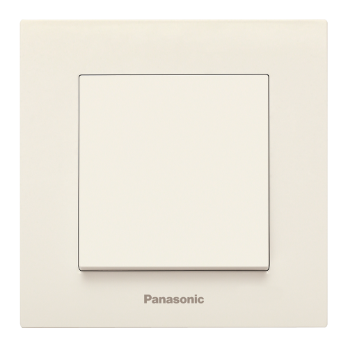 PANASONIC - Ключ бойлерен 16A Panasonic Kare крем WKTC00432BG
