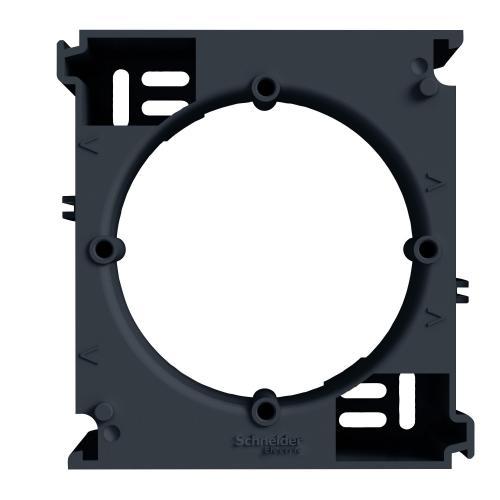 SCHNEIDER ELECTRIC - EPH6100271 Кутия за открит монтаж за повече от един модул Asfora Антрацит