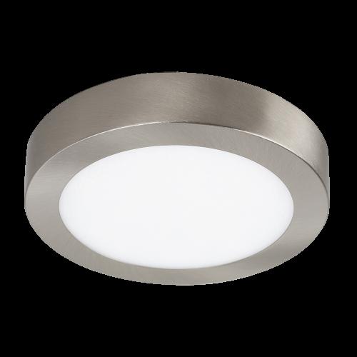 RABALUX - LED Панел кръгъл Lois 2659 12W 3000K мат хром