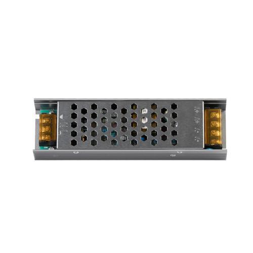 ULTRALUX - ZBLJ1260 Захранване за LED лента, неводоустойчивo, слим 60W, 12V DC