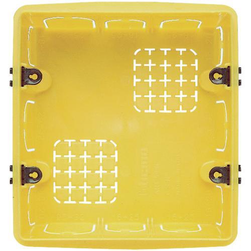 BTICINO - 506E Конзола за мазилка 3+3 модула