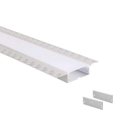 ACA LIGHTING - Метални капачки 2бр без дупка EP234 за P234