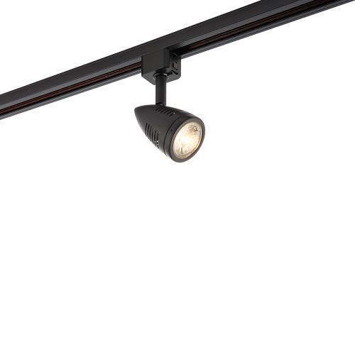 SAXBY - прожектор за релсов монтаж  BULLET  71886 LED GU10, 50W