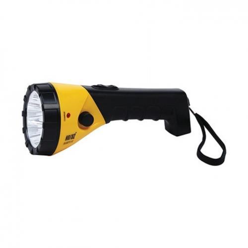 HOROZ - Акумулаторен LED фенер HL 332L