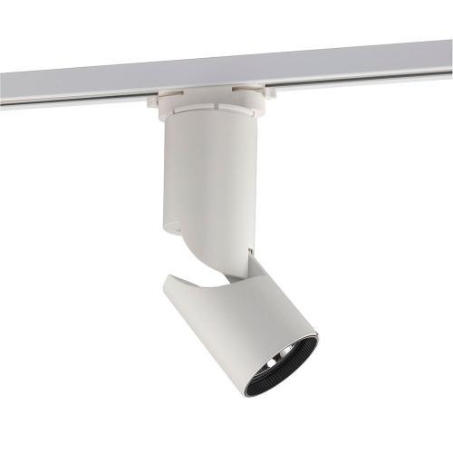 NOWODVORSKI - LED прожектор PROFILE SHOW LED WHITE 9423