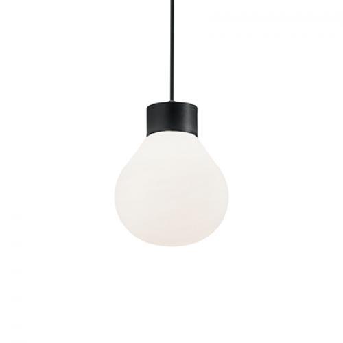 IDEAL LUX - Пендел   CLIO SP1 Antarcite 149905