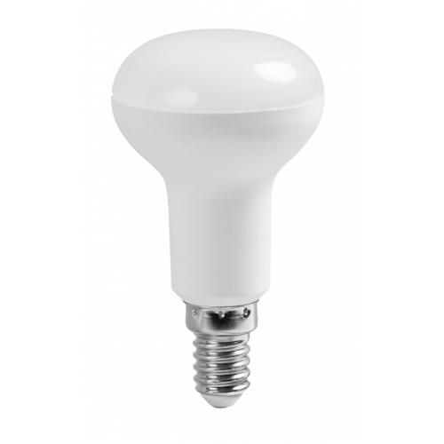ULTRALUX - LGR5051442 LED рефлектор R50 5W, E14, 4200K, 220V AC, неутрална светлина, SMD2835
