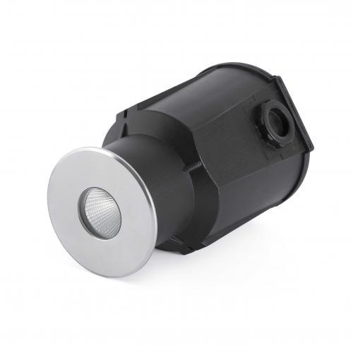 FARO - LED Луна за вграждане влагозащитена IP67 за външно осветление TARO LED 70449