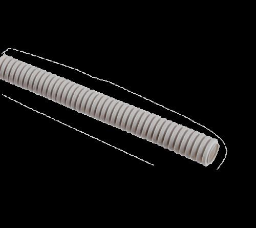 ELMARK - Самозагасваща PVC гофрирана тръба ф20//14.1 320N