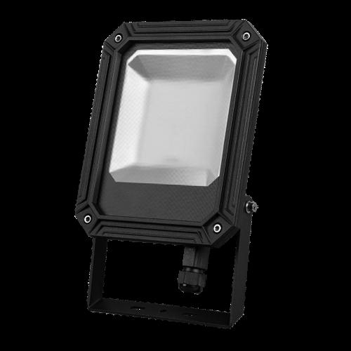 ULTRALUX - SPG125050 Професионален LED прожектор 50W, 5000K, 12-24V DC, IP65