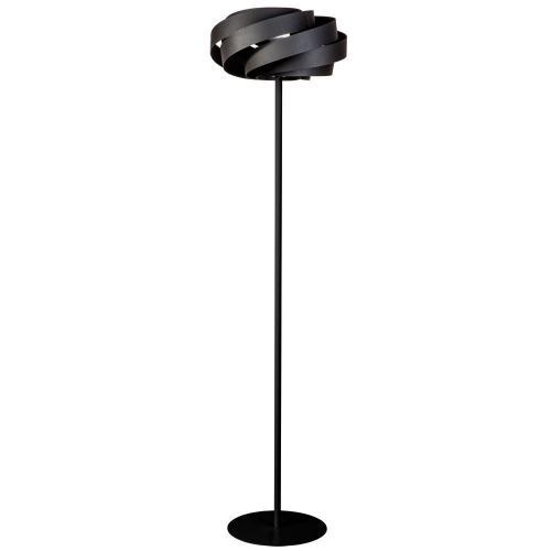 LIS LIGHTING - Лампион VENTO 5527P-H02 E27, 1x40W, H155, D40cm, черно