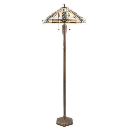 INTERIORS 1900 - Лампион  LLOYD   70667 E27, 3x60W