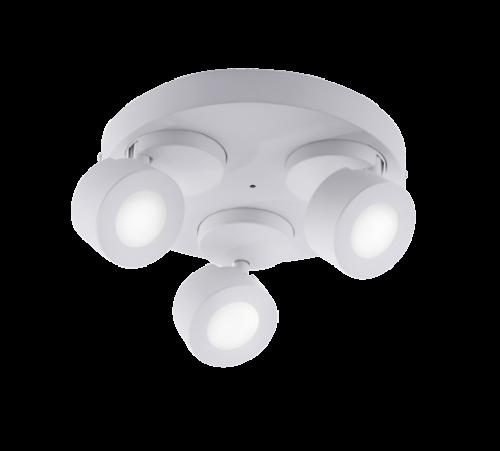TRIO - LED Спот  RGB  SANCHO – 850190331