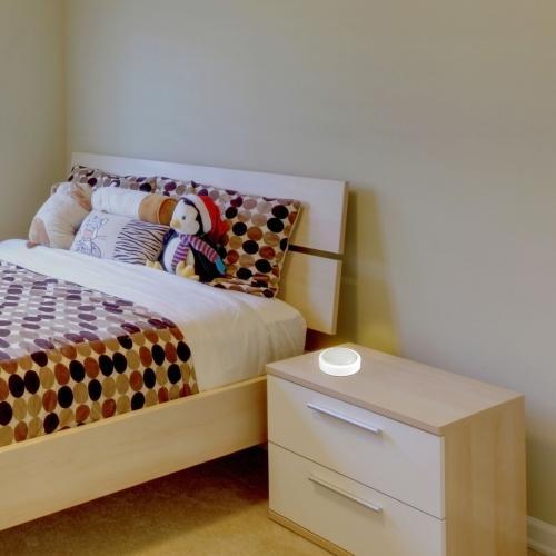 RABALUX - декоративна LED лампа с батерии  PUSH LIGHT 4703 LED / 0,3W incl.DC 1,5V • 2xAA