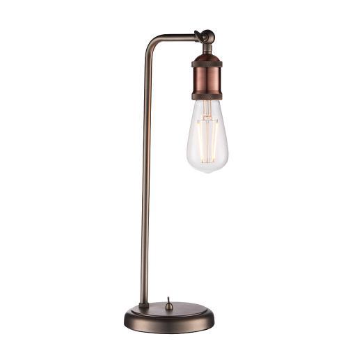 ENDON - настолна лампа HAL 76339 E27,  40W