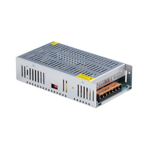 ULTRALUX - ZNWJ12300 Захранване за LED лента, неводоустойчивo 300W, 12V DC