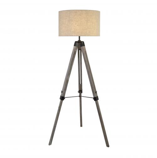 SEARCHLIGHT - Лампион  EU6006BR Tripod