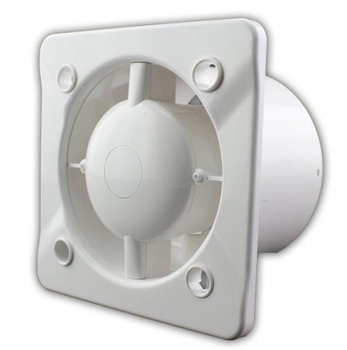 AWENTA - Вентилатор с матиран стъклен панел Escudo, WEG100