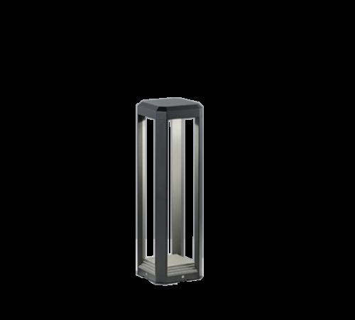 TRIO - Градинска лампа  LOGONE – 522360142
