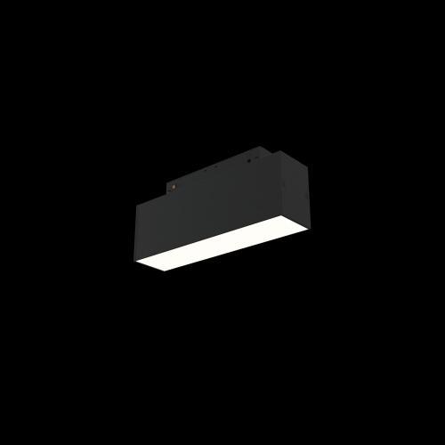 MAYTONI - LED магнитна система BASIS TR012-2-7W4K-B LED 7W, 400LM, 4000K