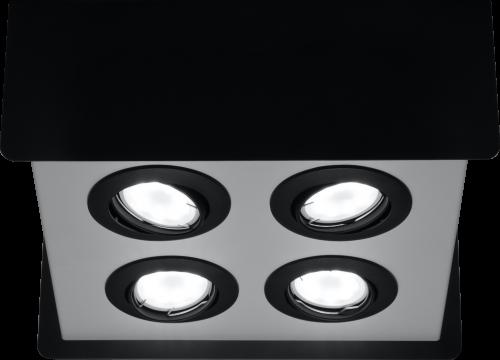 SOLLUX - Плафон  STEREO 4  SL.0412