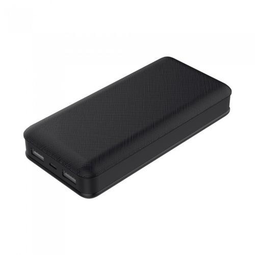 V-TAC - Външна батерия 20000 mA/h, черна SKU: 8190 VT-3502