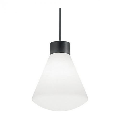 IDEAL LUX - Пендел  OUVERTURE SP1 Antracite 187273