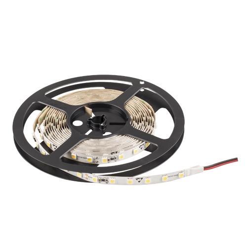 ULTRALUX - PN5060CCN LED лента със стабилизатор на ток SMD5050, 14,4W/m неутрално бяла, 24V DC, 60LEDs/m, 5m, неводоустойчива