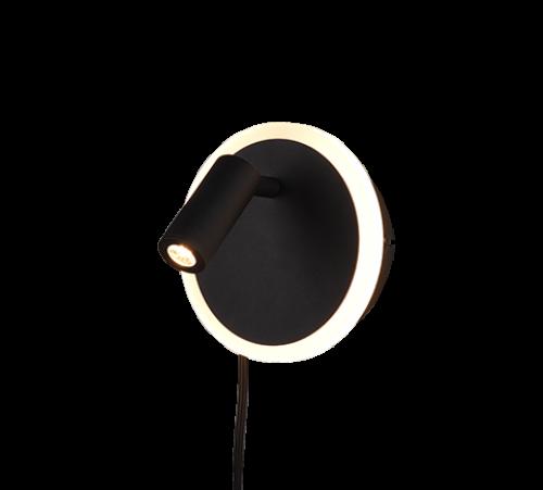 TRIO - LED  Аплик  JORDAN – 229210232