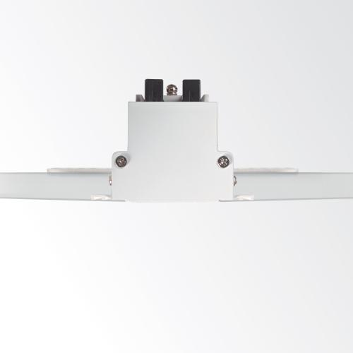 IDEAL LUX - LED луна за вграждане   LIKA FL2 TRIMLESS 206202