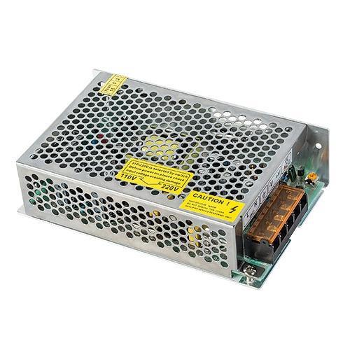 ULTRALUX - ZNWJ1275 Захранване за LED лента, неводоустойчивo, 75W, 12V DC