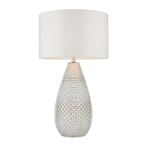 ENDON - настолна лампа LIVIA  77093 E27, 60W