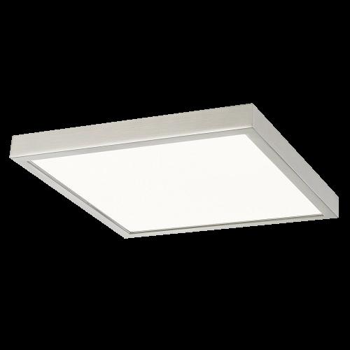 RABALUX - LED Панел квадрат Lois 2670 36W 3000K мат хром