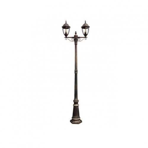 SMARTER - градински стълб   SEVILLA  9609 E27, 2 x max. 42W, IP44