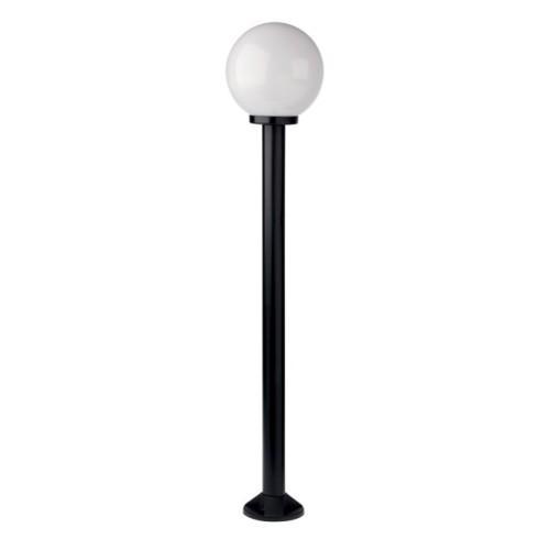 SMARTER - градински стълб    SFERA 250 9777  E27, 1 x max. 42W , IP44